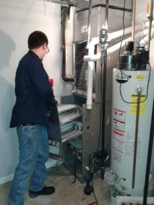 Heating and Cooling Repairs